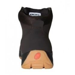 Mezcla de Kevlar, algodón y poliéster afelpado puño tejido guante de peso regular tipo terry.